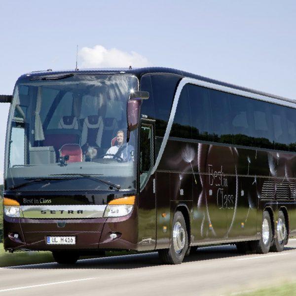 Bus Umum